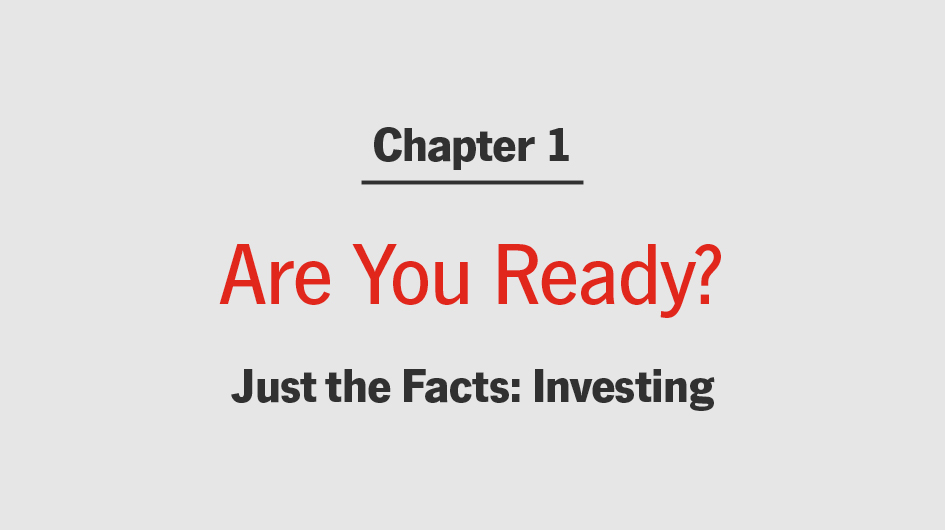 What to Know Before You Start Investing