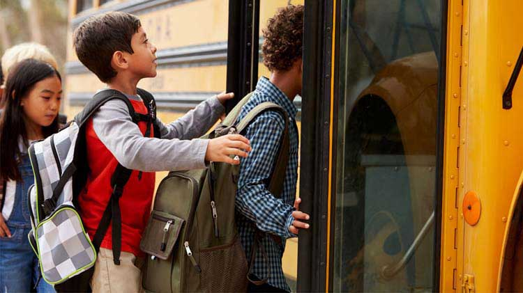 Safety Tips for Kids During Back-to-School-Travel