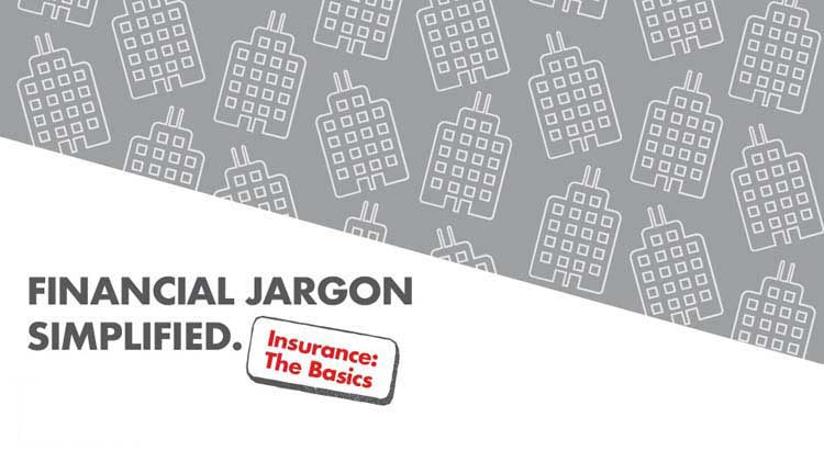 Financial Jargon Simplified: Insurance Basics