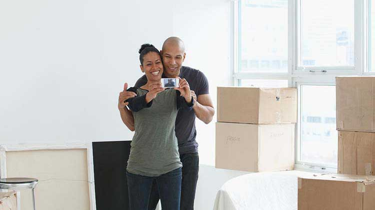 Helpful tips about being a first-time homeowner