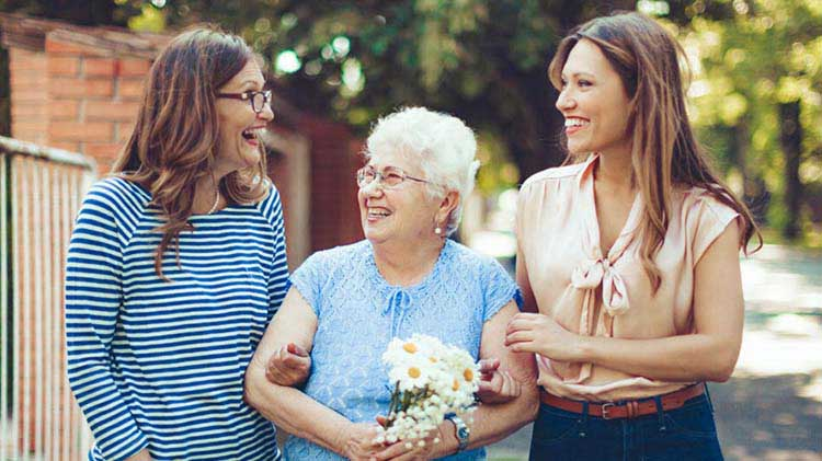 Senior Housing: Help your Loved Ones Decide