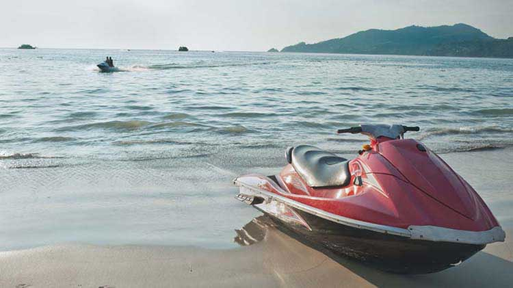 Best Practices For First Time Personal Watercraft Riders