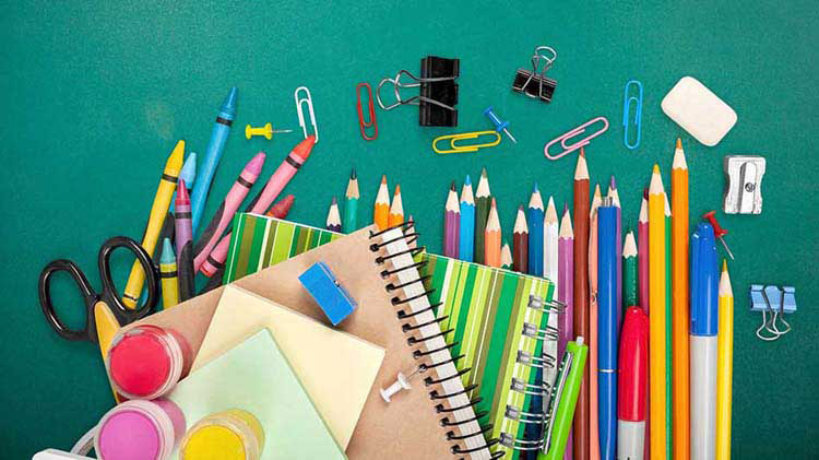 Ways to Get Smart About Back-to-School Shopping.