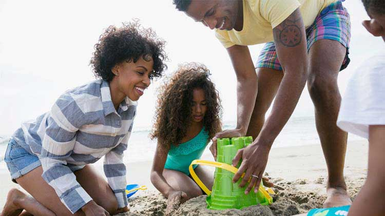 Travel Tips for Spring Break Trips