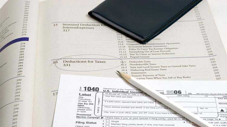 Tax Deductions You Might Be Missing