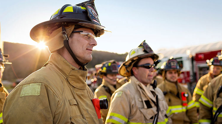 Who Are Considered First Responders