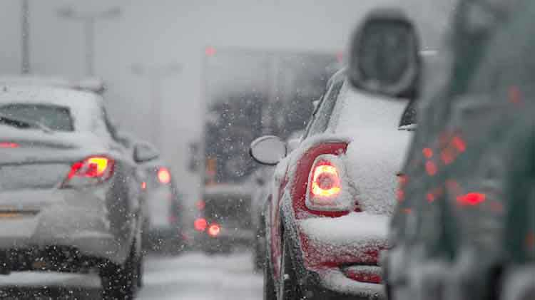 Prepare Your Car for Winter With a Few Simple Tips