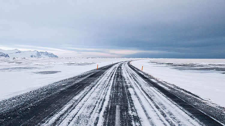Solutions to Driving in Snow, Ice and Freezing-Temps