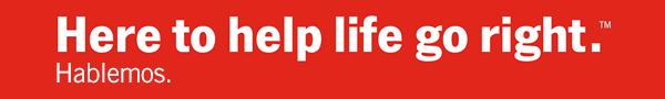 Estamos a su disposición para ayudarle a llevar una vida sin inconvenientes. Hablemos.