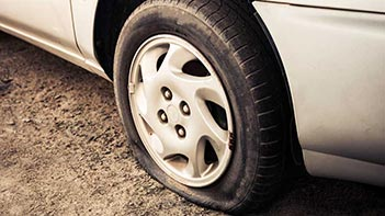Run Flat Tires, Pros and Cons
