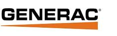 Logotipo de Generac