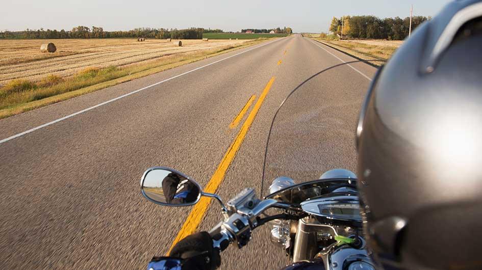 Consejos de un motociclista veterano