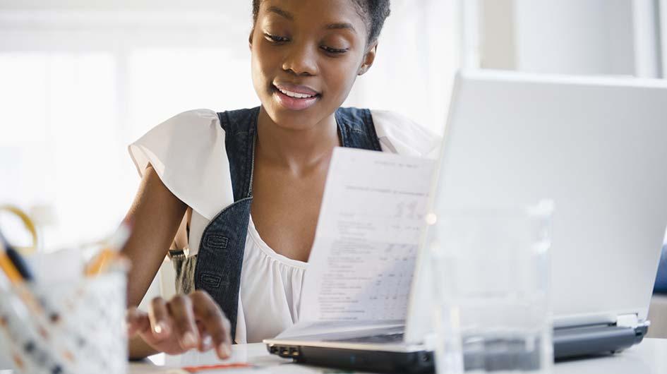 Prepárate con una lista de comprobación para visitar propiedades de alquiler.