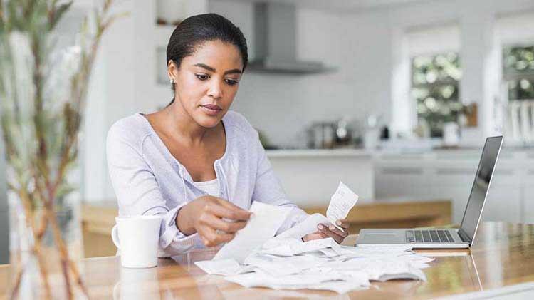 Consejos para ayudar a protegerte contra una estafa de contratista