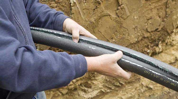 Ideas para prevenir que se congelen las tuberías