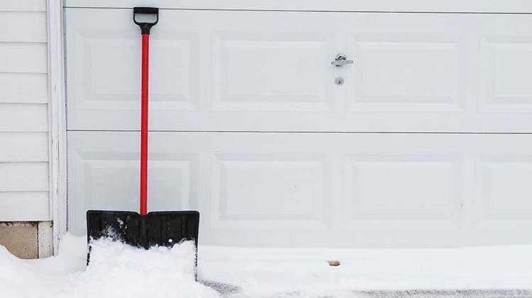 Consejos de lo que puedes hacer tú mismo para preparar tu vivienda para el invierno