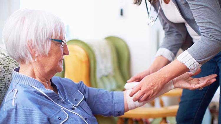 No esperes para obtener cobertura para el cuidado a largo plazo