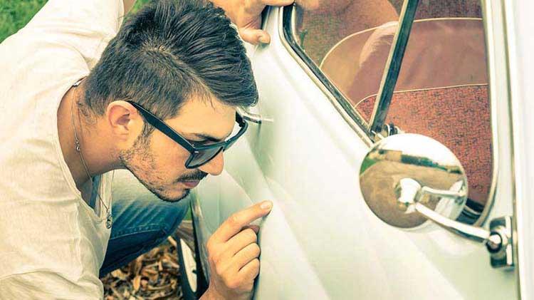5 tareas simples de mantenimiento del automóvil que puedes hacer tú mismo