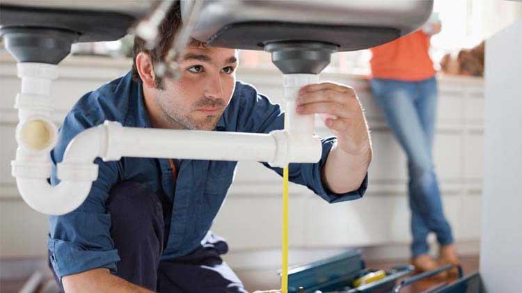 Infórmate de las responsabilidades de mantenimiento de tu arrendador antes de mudarte