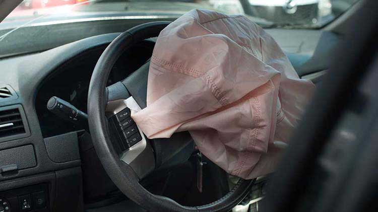 Tips to help ensure air bags are ready to do their job