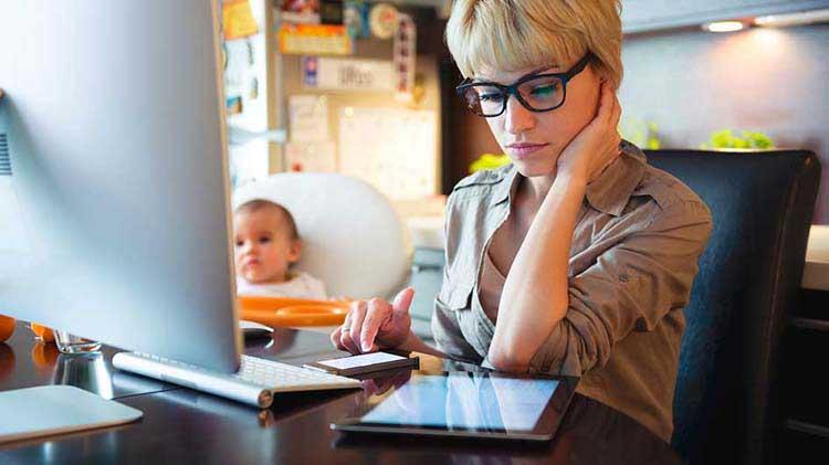 Opciones de seguros para tu pequeña empresa basada en casa