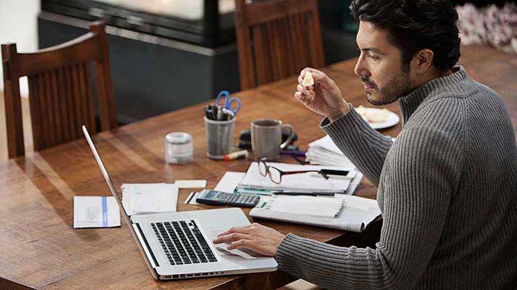 Maneras sencillas de usar servicios bancarios en línea con más seguridad