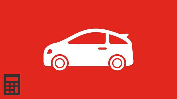Car financing calculator