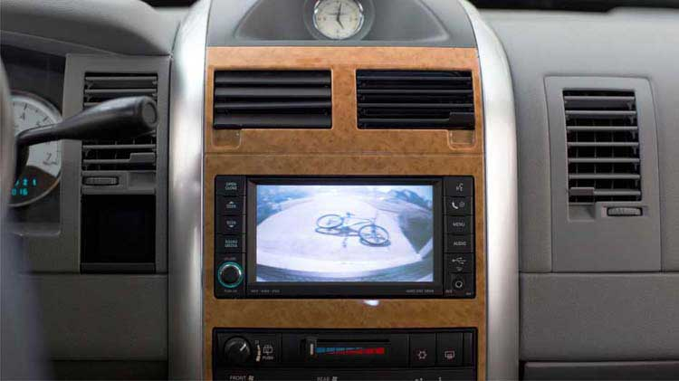 New Requirements for Rear Visibility Technology