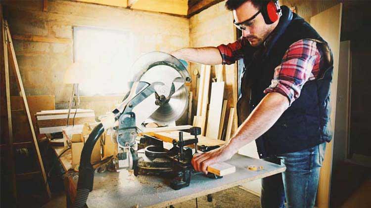 Tu guía para la seguridad del taller en casa