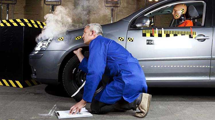 Las prestaciones más recientes para la seguridad de los carros se están haciendo indispensables