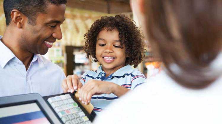 Consejos didácticos para niños sobre dinero