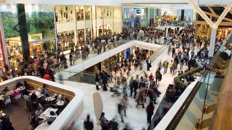 Para el Black Friday, llévate esta lista sobre la seguridad al ir de compras