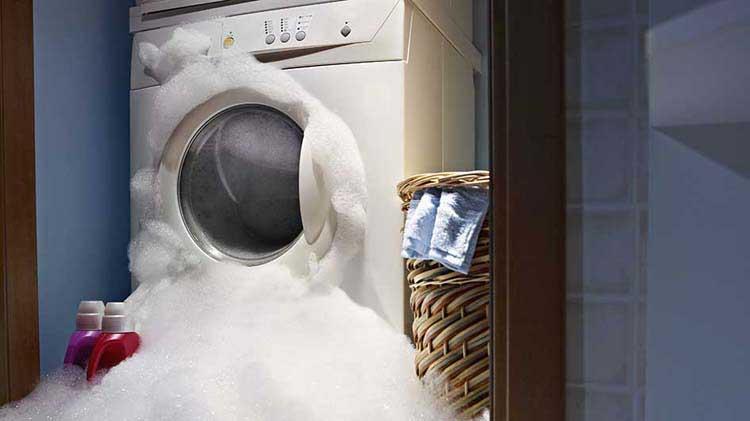 Reglas rápidas para la seguridad del cuarto de lavandería