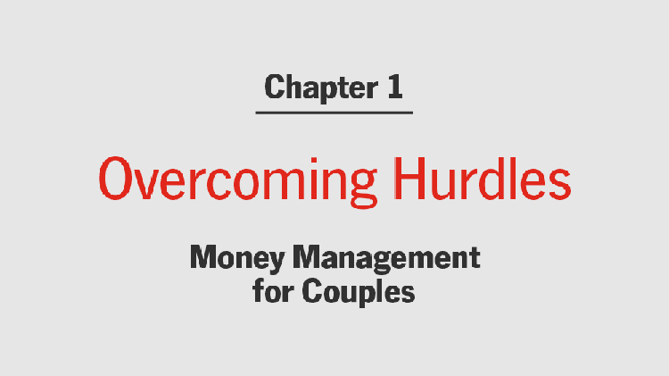 How to Talk About Budgeting with Your Partner
