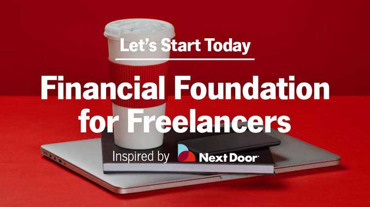 Financial Foundation for Freelancers