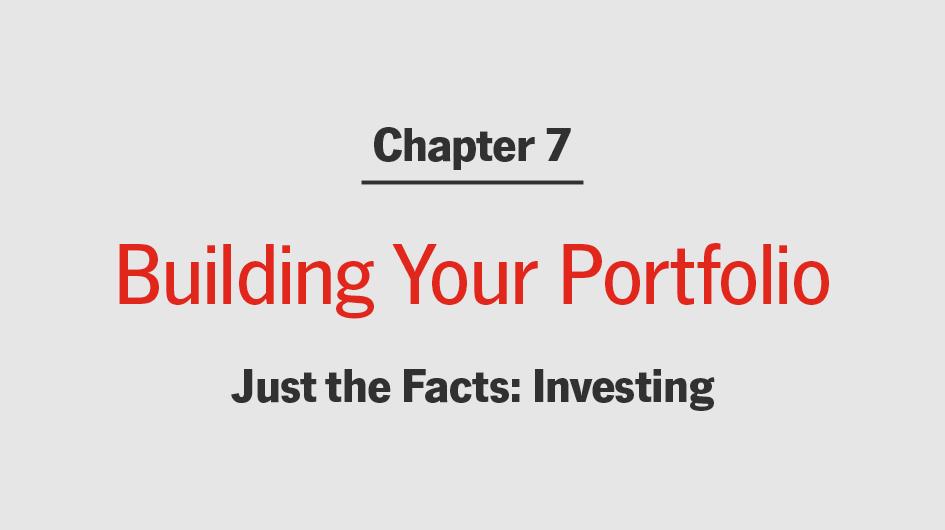 Building Patience and a Portfolio