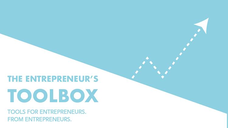 Caja de herramientas del emprendedor: Escala hacia el éxito más rápido
