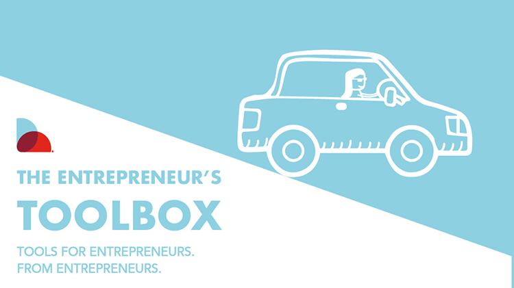 Caja de herramientas del emprendedor: Toma las riendas de tu propio éxito