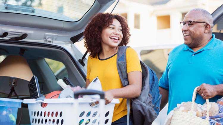 Un cronograma: cómo prepararte para la universidad
