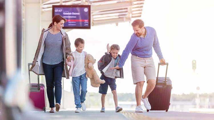 5 consejos para planificar unas vacaciones económicas