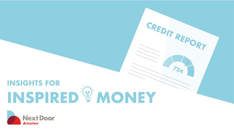 Preparándote para una verificación de crédito para un apartamento