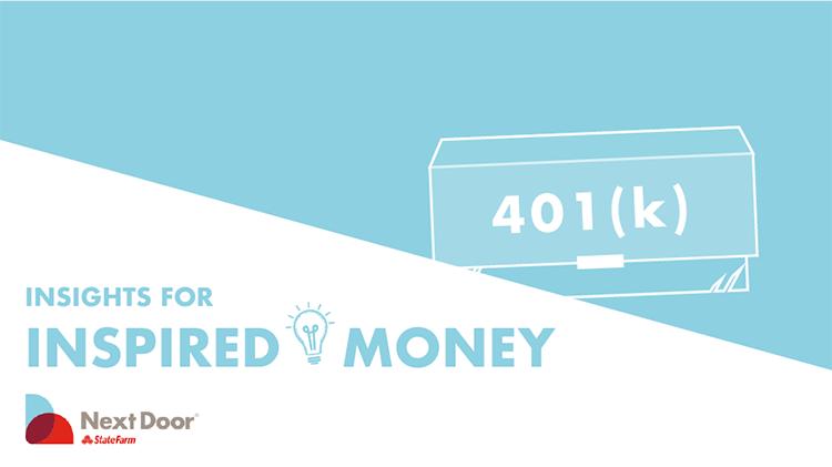 Aprovecha al máximo la contribución equivalente de una compañía a una cuenta de ahorros para la jubilación