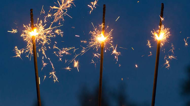 Fireworks safety for Fourth of July