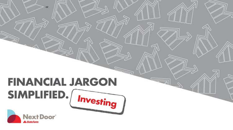 Financial Jargon Simplified: Investing