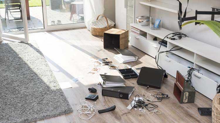 Protege tu vivienda contra el allanamiento con robo