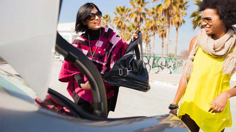 Seguro de carros de alquiler: ¿Lo necesitas?