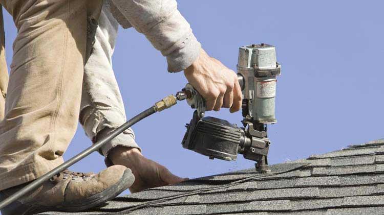 Mantenimiento del techo de tu vivienda