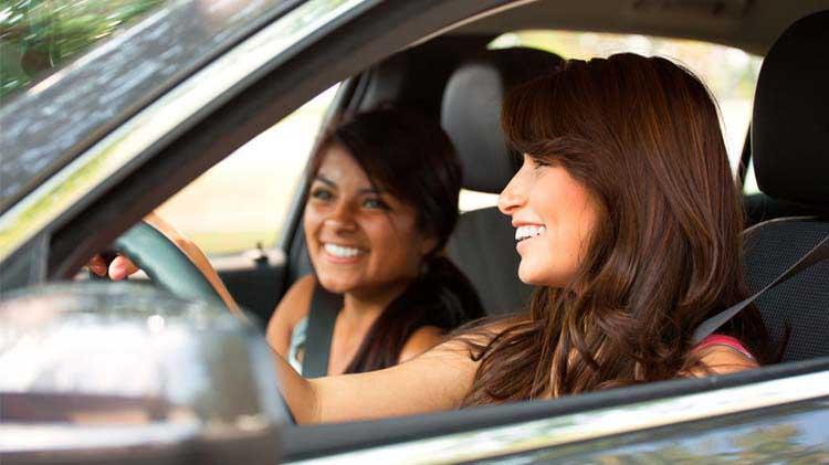 Lo que los adolescentes piensan en cuanto al manejo - y por qué es importante