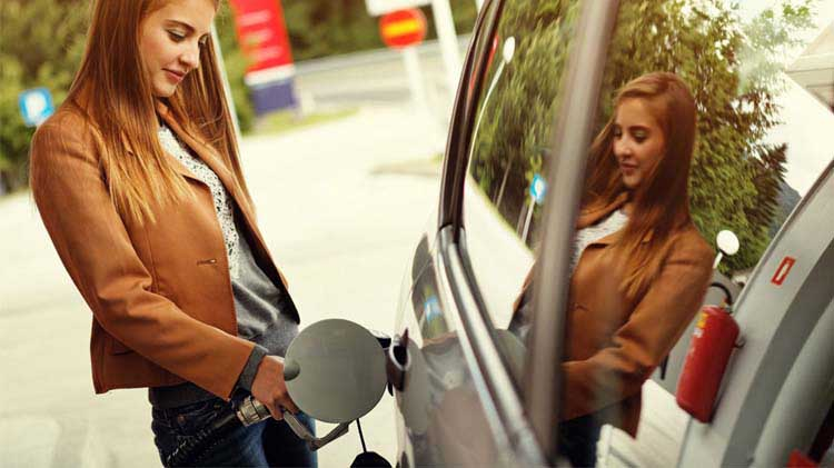 What to Do If You Put the Wrong Fuel in a Car