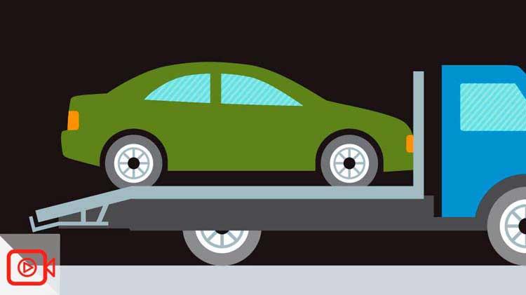 Qué hacer si tu carro se avería